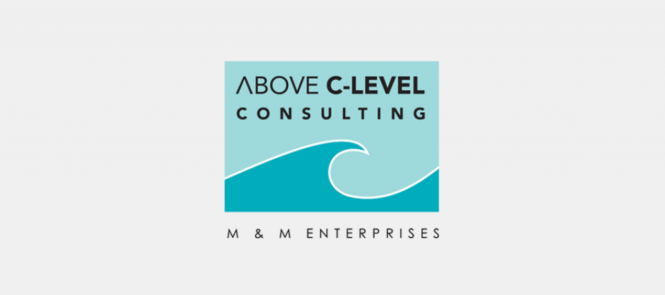 Above C-Level Consulting - Logo