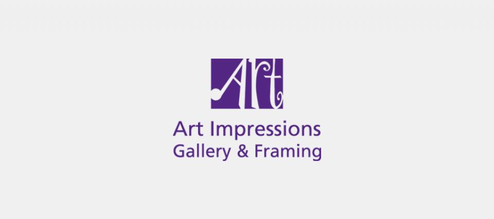 Art Impressions Gallery & Framing logo