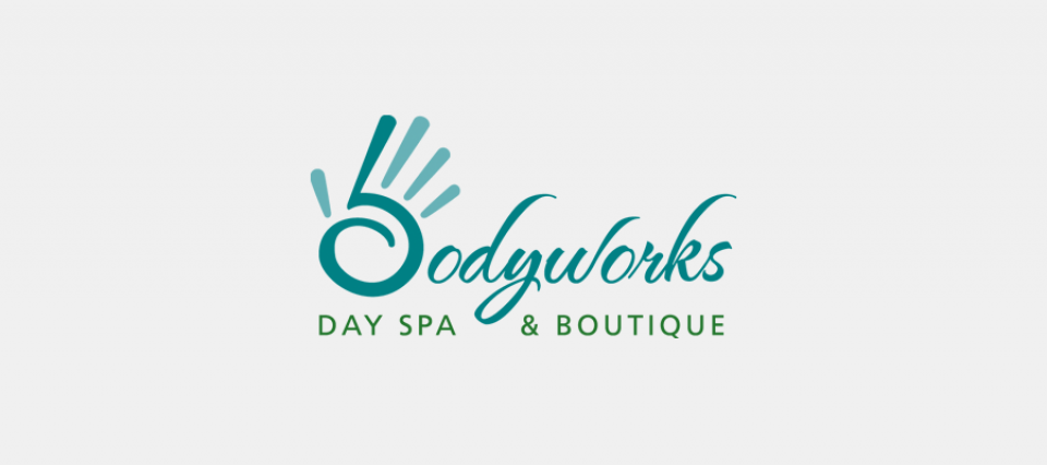 Bodyworks Day Spa logo