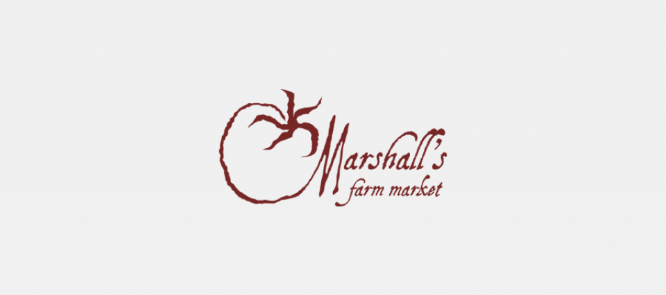 Marshall's Farm Market logo