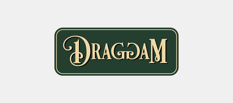 DraggaM logo