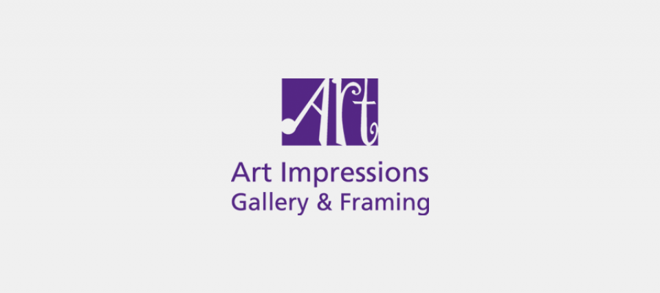 Art Impressions Gallery & Framing logo