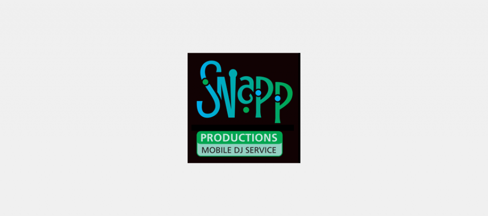 SNaPP Productions logo
